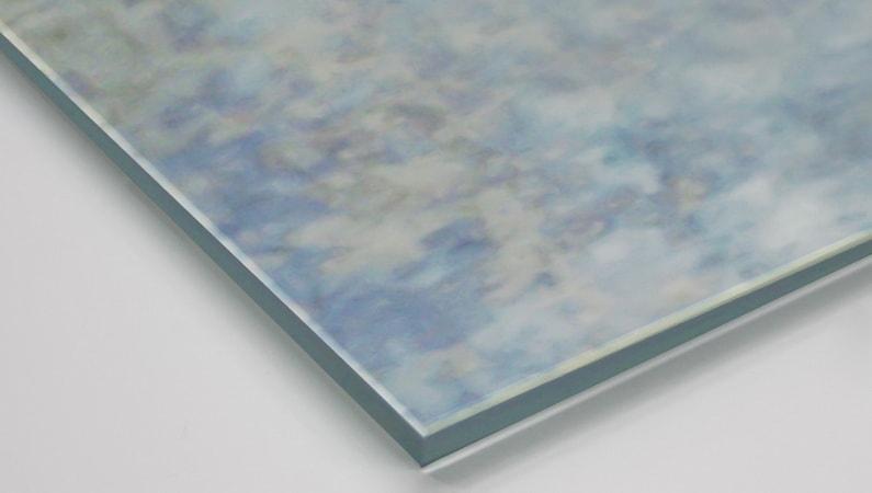 Зеркало декоративное тонированное Morena mat (Морена матовое)