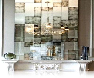 Купить декоративные зеркала
