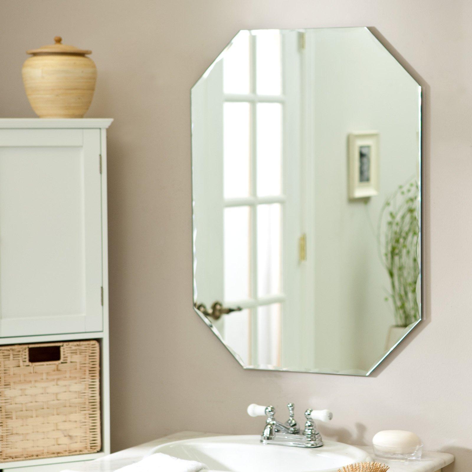 Классические зеркала преимущества